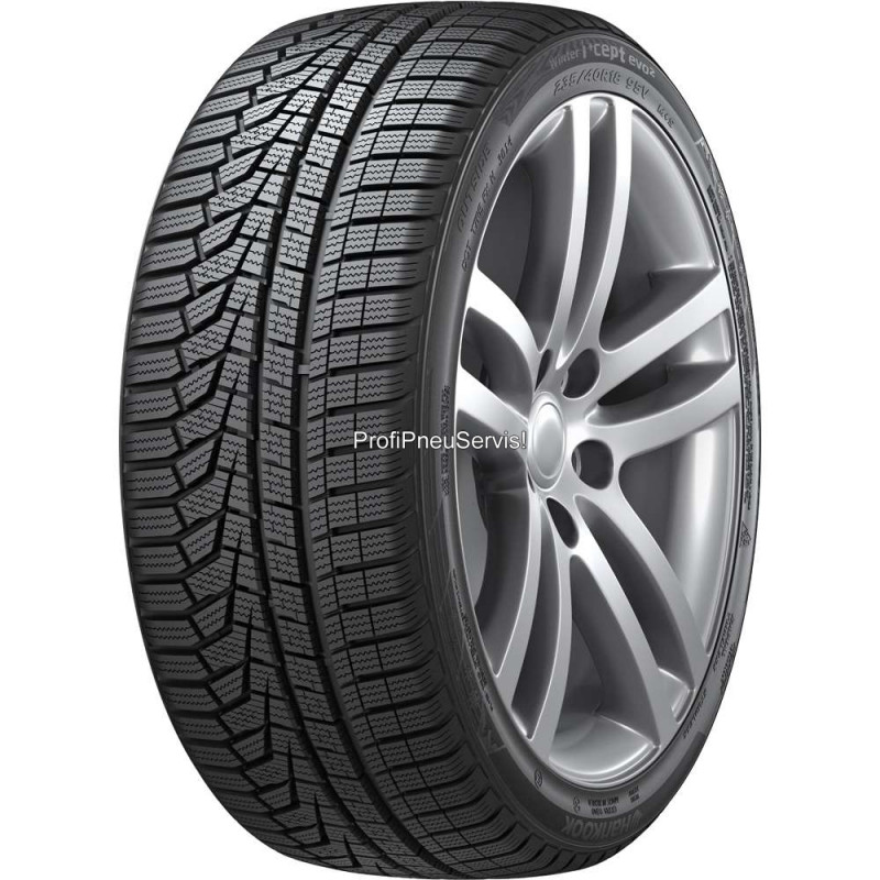 HANKOOK 215/40R17 87V W320 Winter i*cept evo2