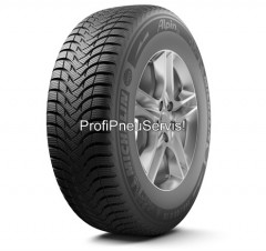 MICHELIN 195/55R15 85H Alpin A4