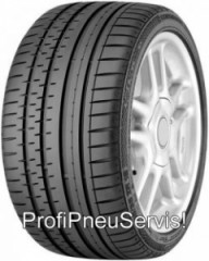 CONTINENTAL 245/40R20 Z ContiSportContact 2