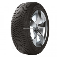 MICHELIN 195/65R15 91T Alpin 5