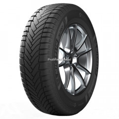MICHELIN 195/65R15 91T Alpin 6