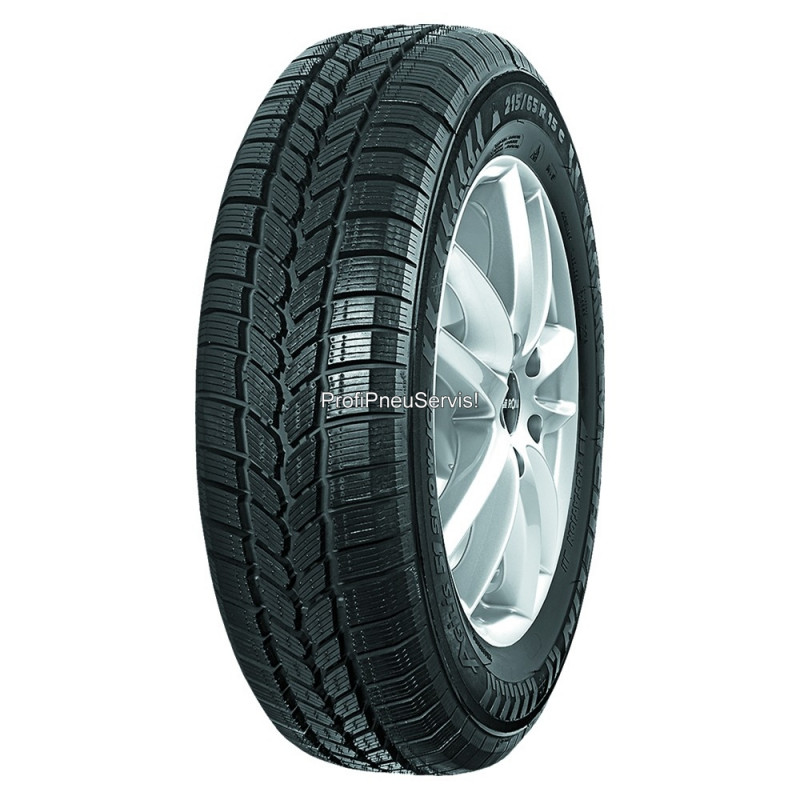 MICHELIN 215/65R15C 104T Agilis 51 Snow-Ice