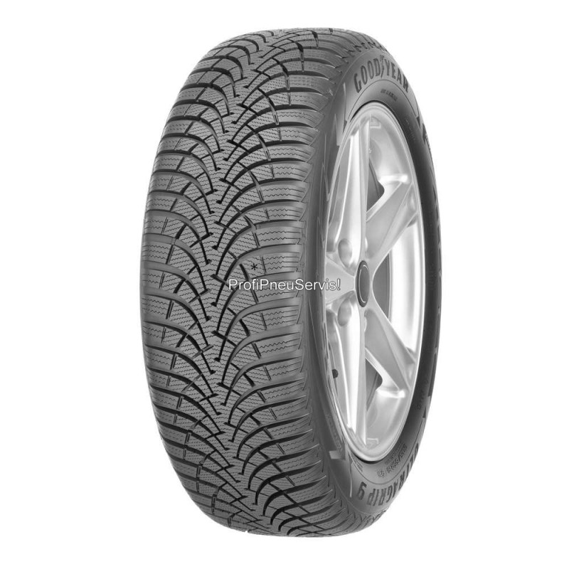 GOODYEAR 195/60R15 88T    UltraGrip 9+