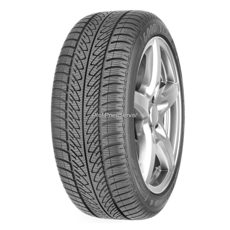 GOODYEAR 205/65R16 95H    UltraGrip 8 Performance