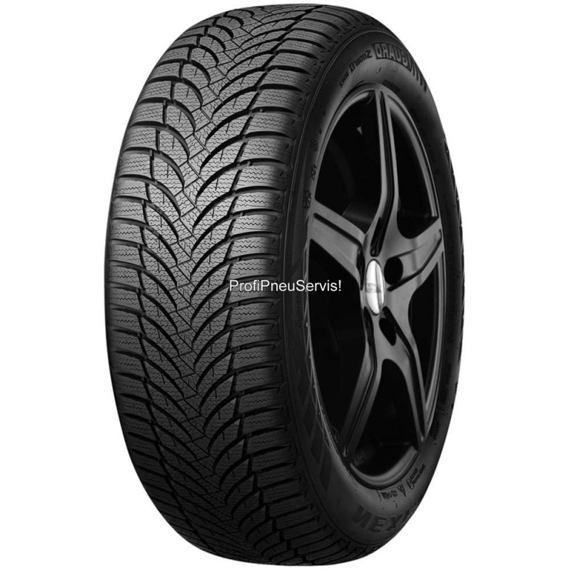 NEXEN 165/65R13 77T WinGuard Snow'G WH2