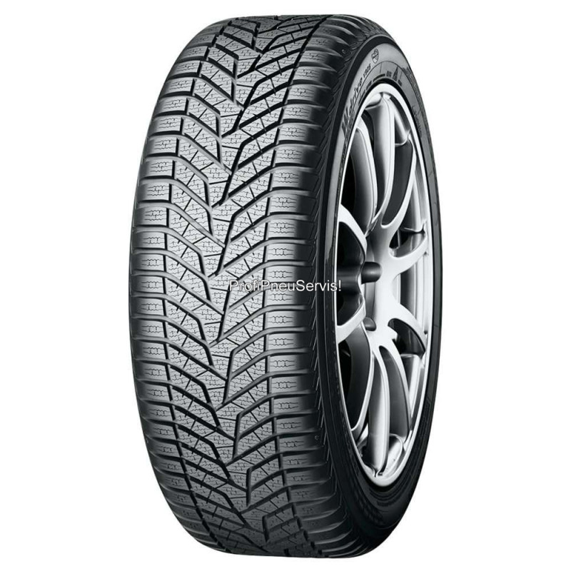 YOKOHAMA 235/80R16 109T BluEarth Winter V905